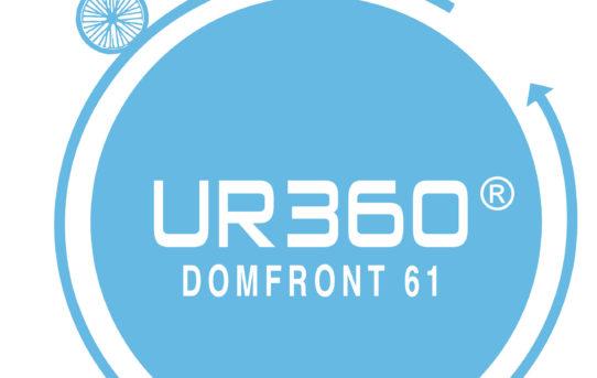 UR360: nouvel article sur OUEST FRANCE
