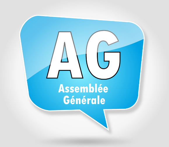 Assemblée générale le 14/10/2016