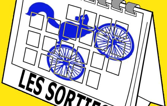 Groupe Balade et Sportif : nouveau calendrier / forum