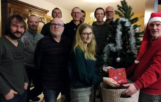 Cadeau de Noël : UR360 en 2020