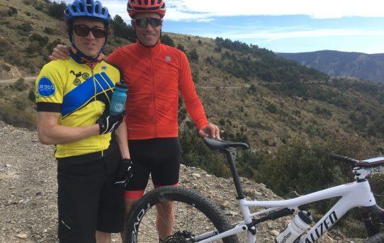 Trail 2 Challenge : Un écureuil gagnant !!