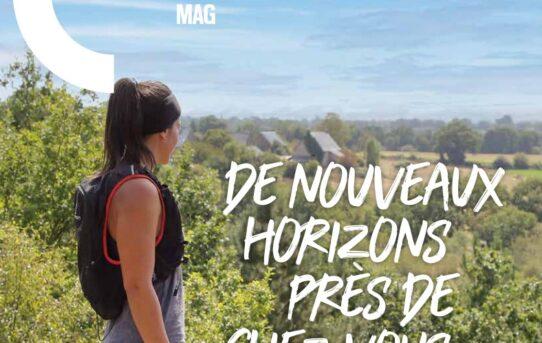 Orne magazine